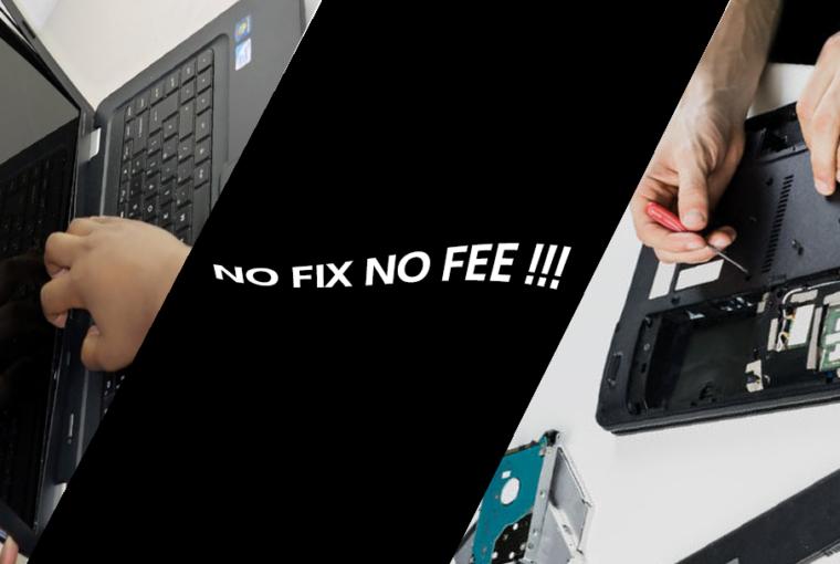Laptop –  Repair