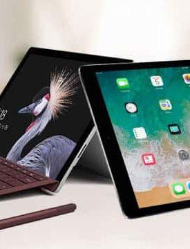 Ipad/Tablets